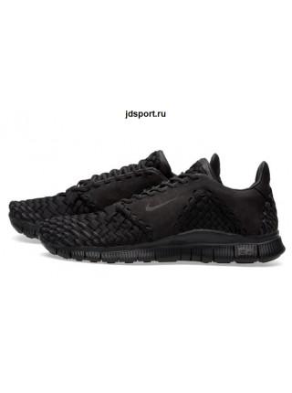 Nike Free Inneva Woven II (Black)