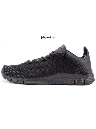 Nike Free Inneva Woven (Black)