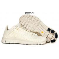 Nike Free Inneva Woven (White)