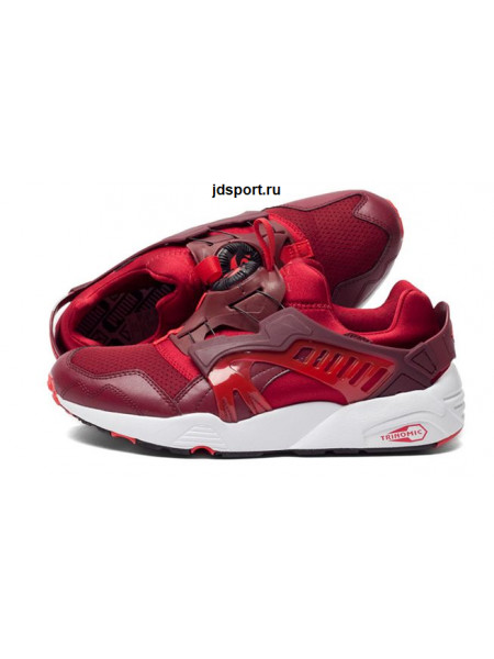 Puma Disc Blaze x Ronnie Fieg (Red)