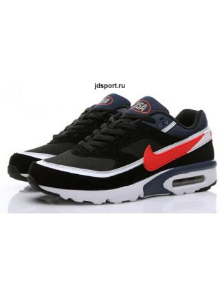 Nike Air Max Premium BW (Black/Red)