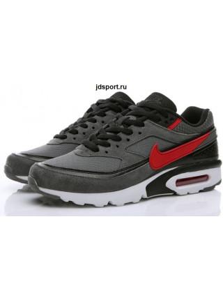 Nike Air Max Premium BW (Grey/Red)