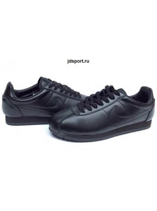 Nike Cortez (Black)