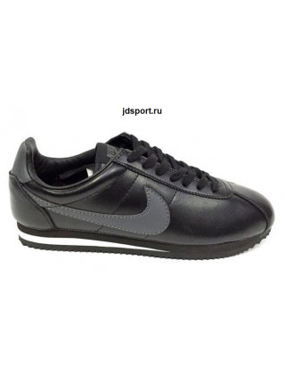 Nike Cortez (Black/Grey)