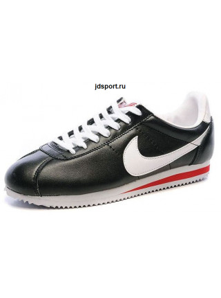 Nike Cortez (Black/White)