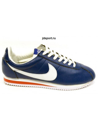 Nike Cortez (Blue/Red)