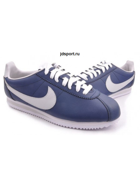 Nike Cortez (Blue/White)