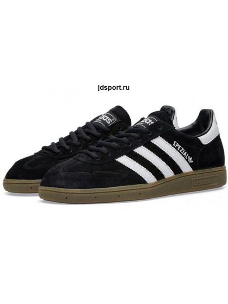 Adidas Spezial (Black/White)