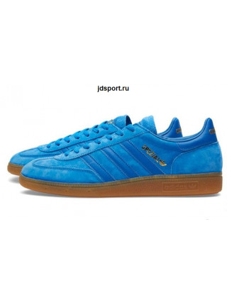 Adidas Spezial (Light Blue)