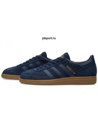 Adidas Spezial (Deep Blue)