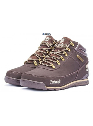 Timberland Euro Sprint (Brown)