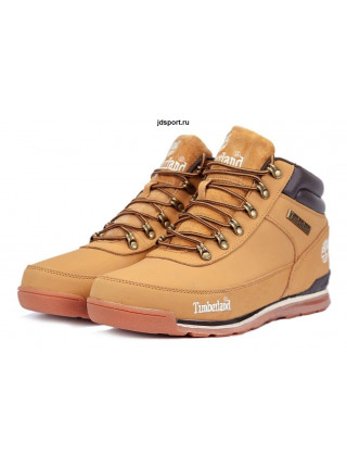 Timberland Euro Sprint (Wheat)
