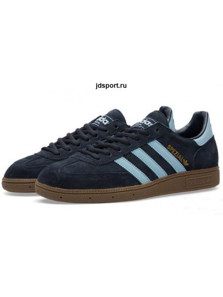Adidas Spezial (Dark Navy/Argentina Blue)