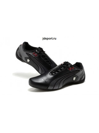 Puma Ferrari (Black/Red)