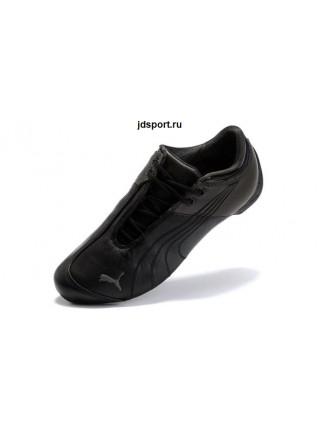 Puma Ferrari (Black/Grey)