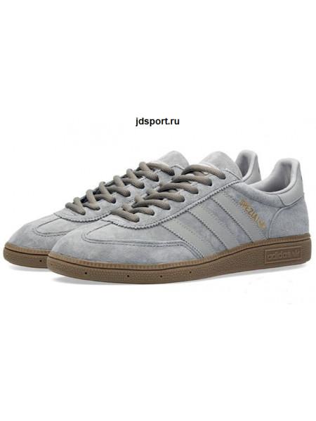Adidas Spezial (Grey)