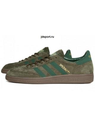 Adidas Spezial (Green)