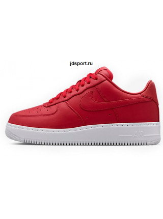 Nike Lab Air Force 1 Low (Red)