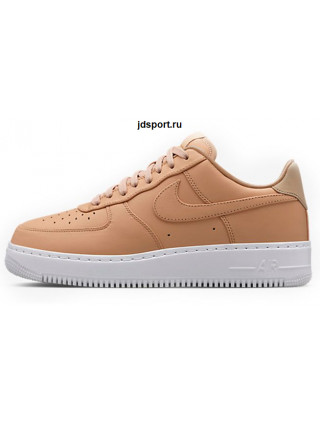 Nike Lab Air Force 1 Low (Vachetta Tan)