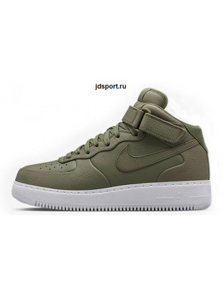 Nike Lab Air Force 1 Mid (Urban Haze)