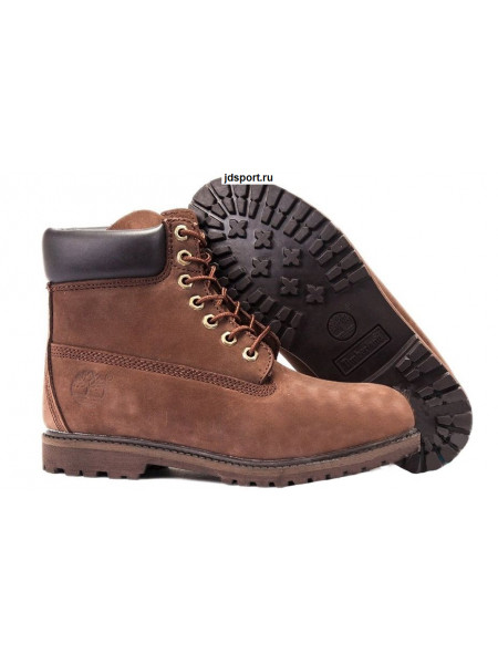 Timberland Classic (Brown)