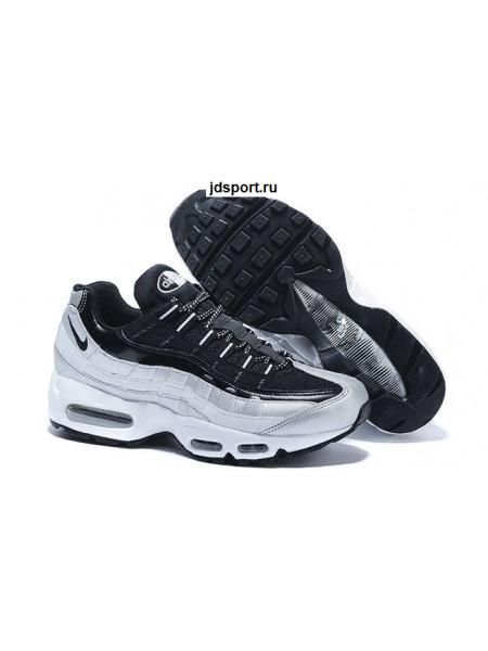 Nike Air Max 95 «Essential Platinum Black»