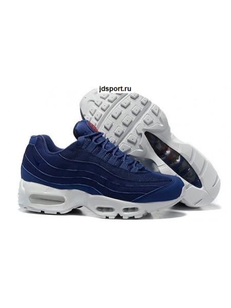 Nike air max 95 x Stussy (Blue/White)