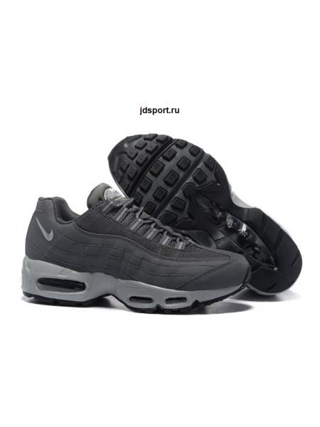 "Nike Air Max 95 ""Wolf Grey"""