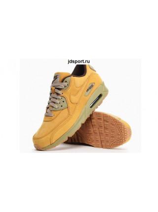 Nike Air Max 90 Premium (Bronze/Brown)