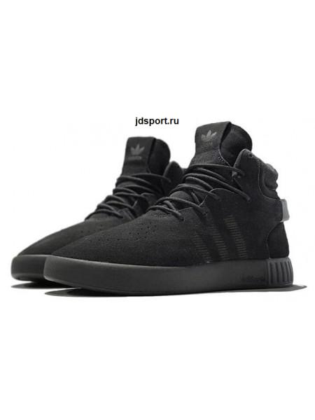 Adidas Tubular (Black)