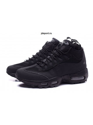 "Nike Air Max 95 ""Sneakerboot"" (Black)"