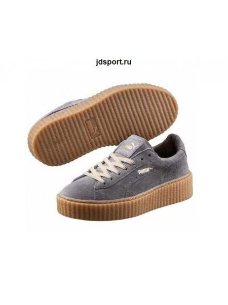 Puma by Rihanna Creeper (Grey)