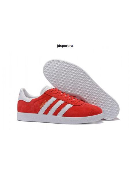 Adidas Gazelle (Red)