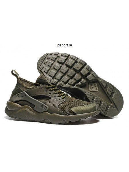 "Nike Air Huarache ""Ultra BR"" (Military Green)"
