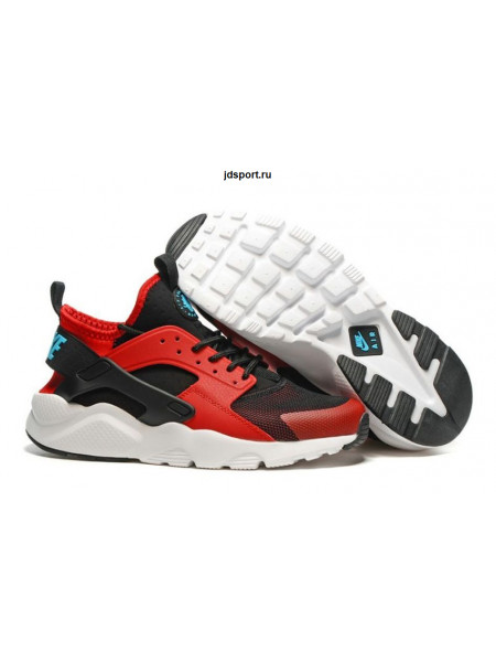 "Nike Air Huarache ""Ultra BR"" (Red)"