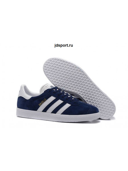 Adidas Gazelle (Dark Blue)