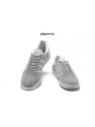 Adidas Gazelle (Grey/White)