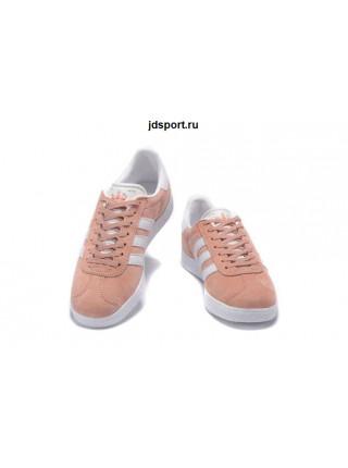 Adidas Gazelle (Pink/White)