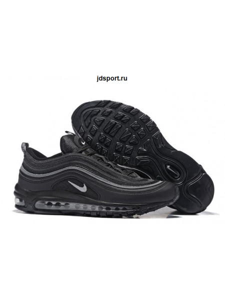 Nike Air Max 97 (Black/Grey)