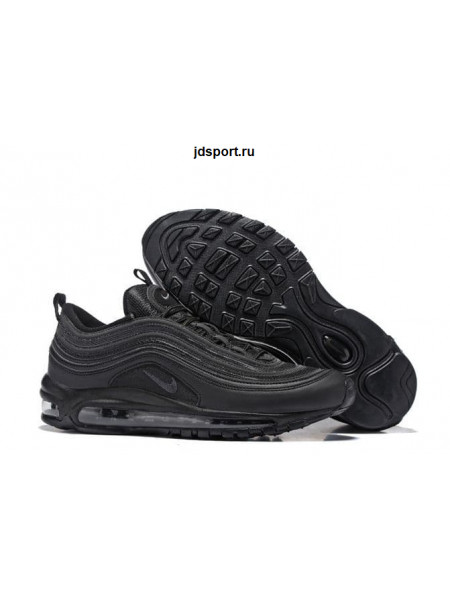 Nike Air Max 97 (All Black)