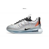 Nike Air Max MX 720 Silver