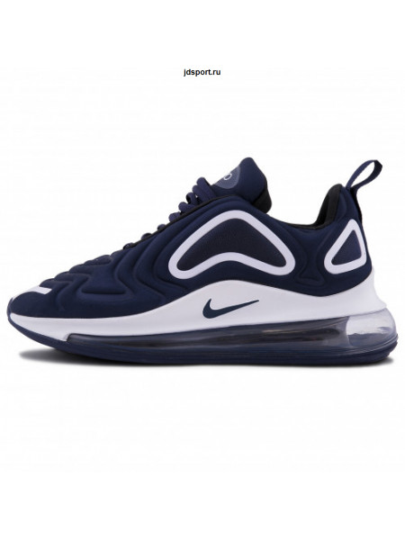 Nike Air Max 720 Blue/White