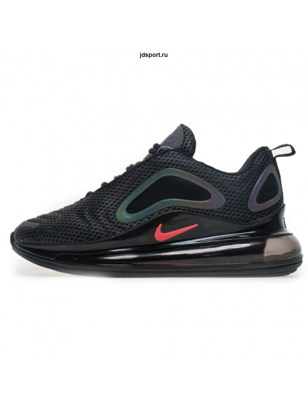 Nike Air Max 720 Black/Red