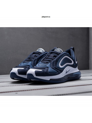 Nike Air Max 720 Blue/White
