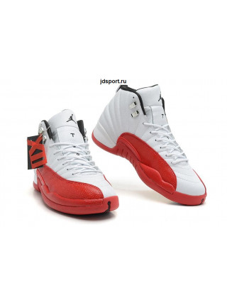 "Air Jordan 12 Retro ""Varsity Red"""