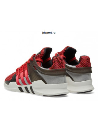 "Adidas EQT Support ""ADV"" (Collegiate Red/White)"