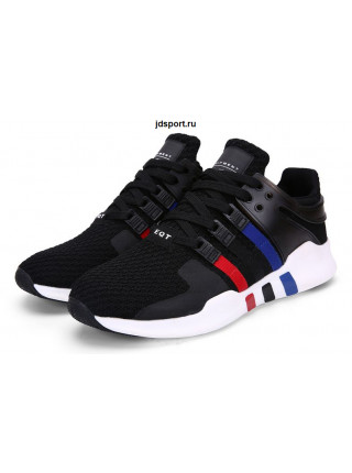 "Adidas EQT Support ""ADV"" (Black/Blue/Red)"