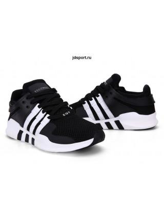 """Adidas EQT Support """"ADV"""" (Black/White)"""