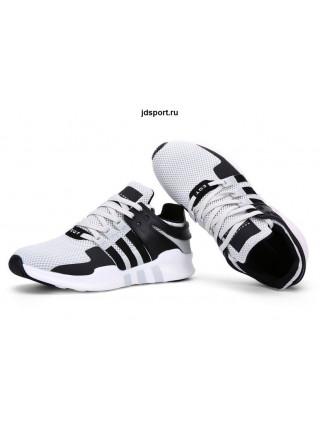"Adidas EQT Support ""ADV"" (Cool Grey/Black/White)"