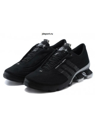 Adidas Porsche Design P5000 S4 (Black/Grey)
